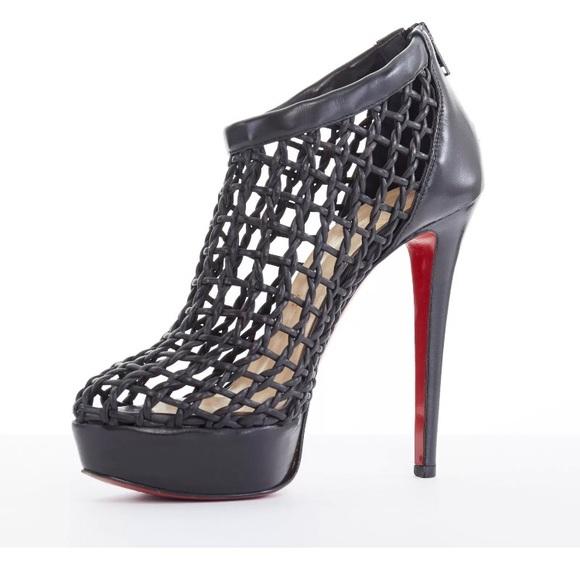 fbfe85cab4ae Christian Louboutin Shoes - Christian Louboutin coussin 140